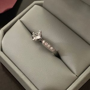 Brand new Diamond ring!